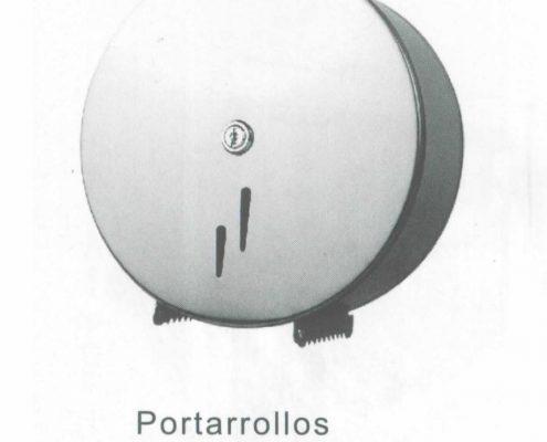 Venta de mamparas de ba o en a coru a suministros eir s for Portarrollos wc